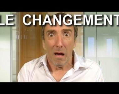 L'accompagnement au changement… une nécessité !
